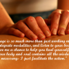 What Is Massage Really?