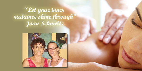 Let Your Radiance Shine Through